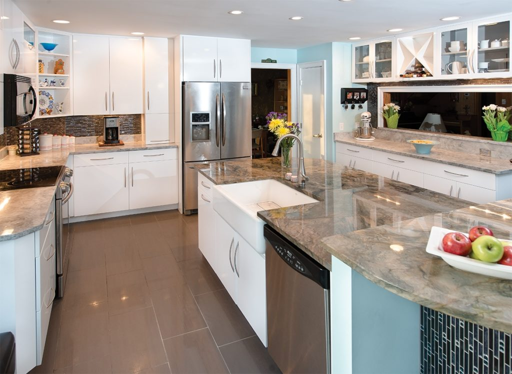 Indian Hill - Accent Kitchens and Bath - Kitchen and Bath Remodeling ...