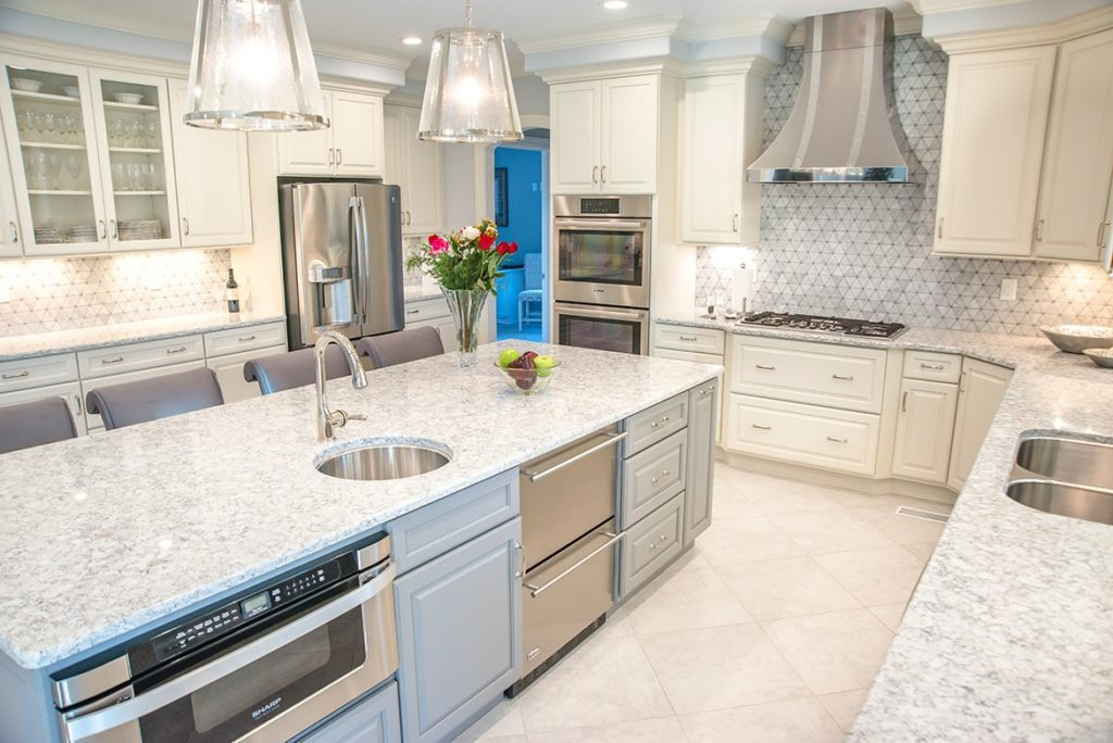 Old Bay - Accent Kitchens and Bath - Kitchen and Bath Remodeling and ...