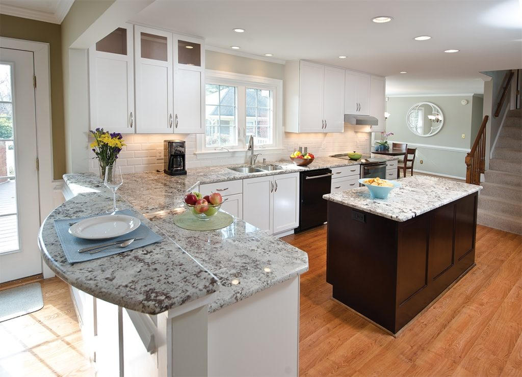 Quail Point - Accent Kitchens and Bath - Kitchen and Bath ...