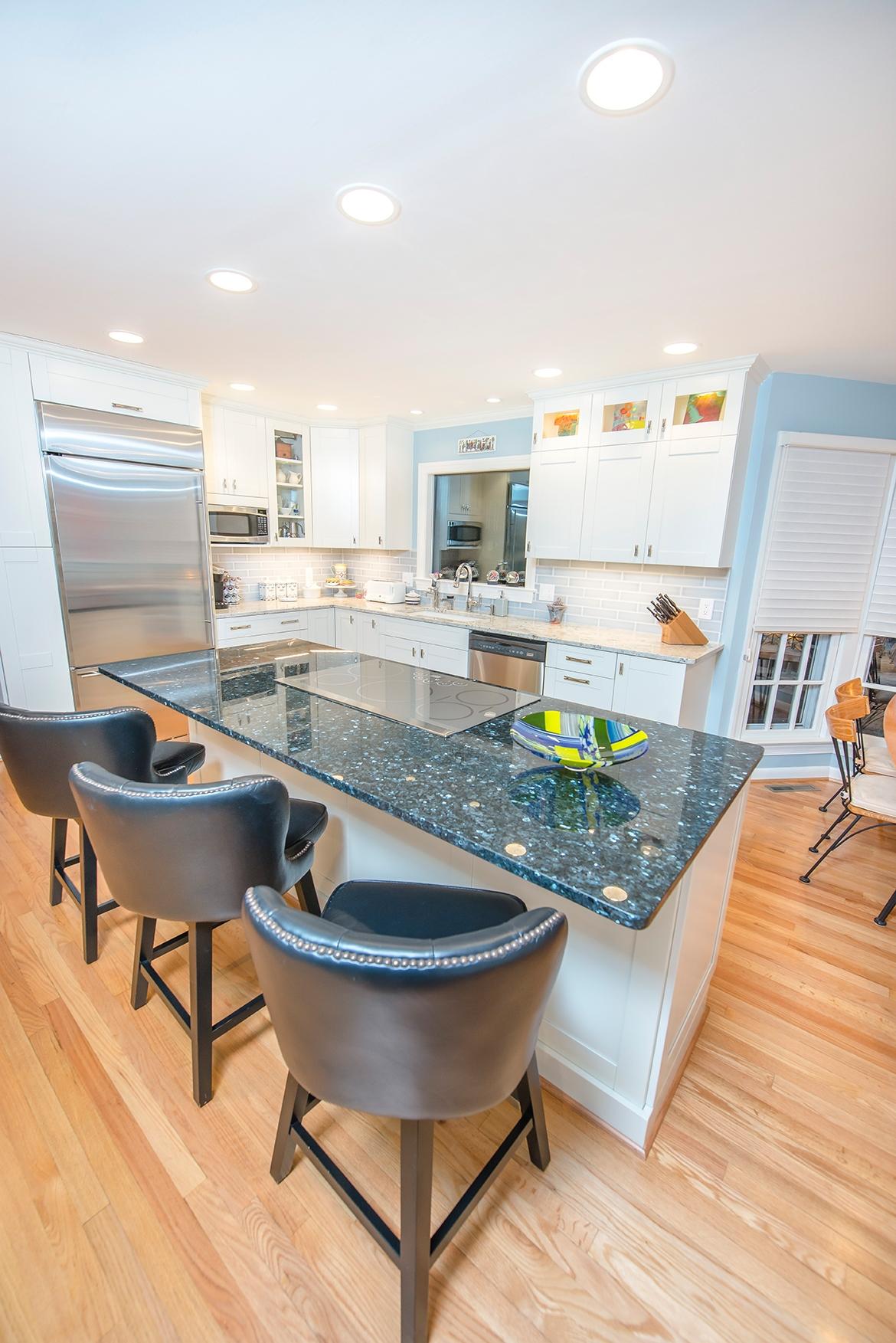 Accent Kitchens And Bath Kitchen