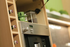 Custom Cabinets Renovations
