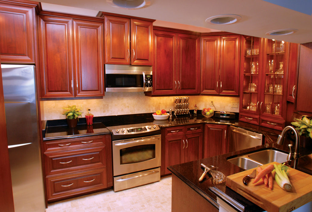 Great Neck Point Accent Kitchens And Bath Kitchen And