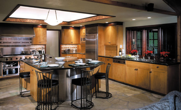 Northern Virginia Accent Kitchens And Bath Kitchen And