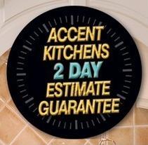 Chesapeake kitchen cabinet pricing