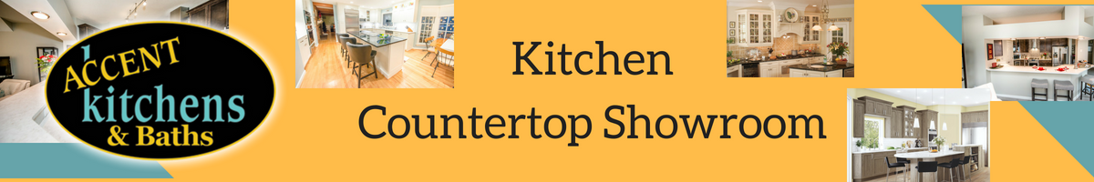 kitchen countertop showroom