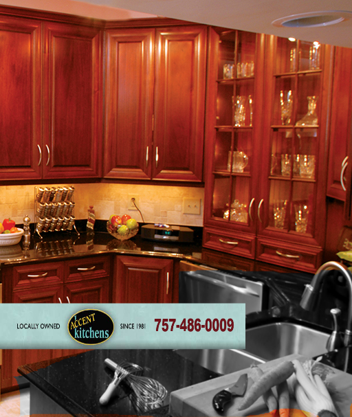 Accent Kitchens And Bath Kitchen And Bath Remodeling And Kitchen Cabinets Is Clutter The Real Threat To Your Kitchen Cabinets