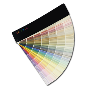Custom Cabinets Paint Color Swatch