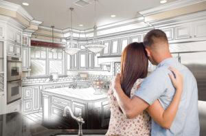 Kitchen Renovations, Kitchen remodels